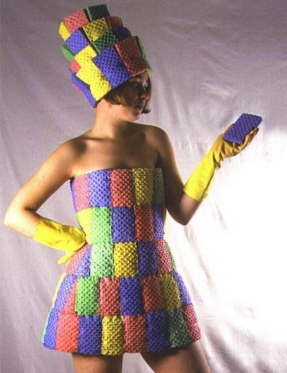 unusual_sponges_dress