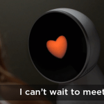 JIBO Worlds First Family Robot cant wait to meet you