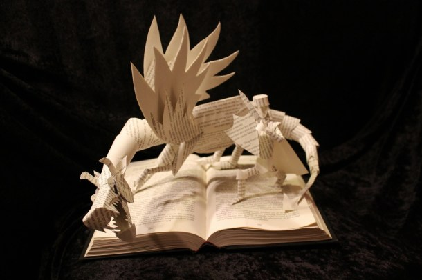 jodi harvey-brown book sculpture 4