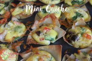 mini quiche title
