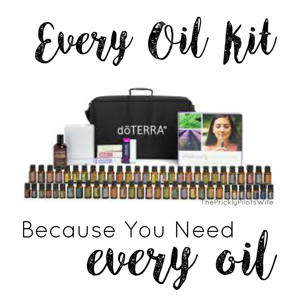 doterra every oil kit shop doterra wholesale