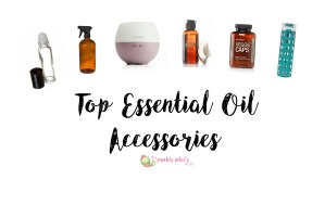 Top Accessories Every Essential Oil User Needs