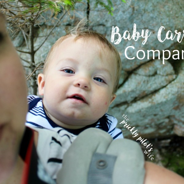 Best Baby Carriers Compared