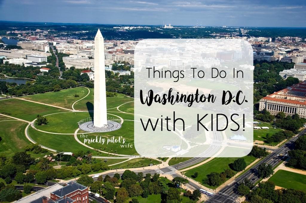 washington dc kids