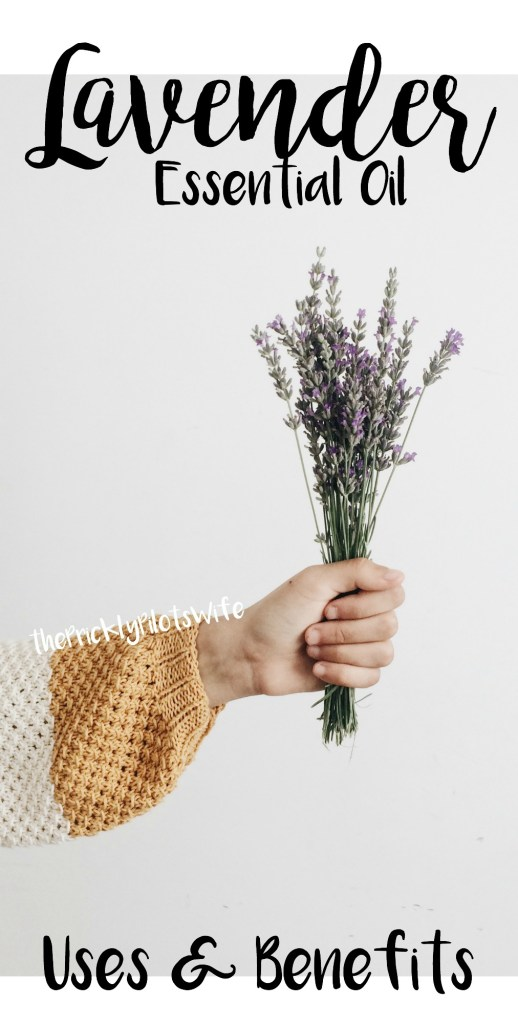 doterra lavender essential oil benefits and uses