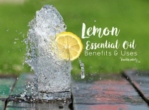 doTERRA Lemon Essential Oil – Key Uses, Benefits, Videos