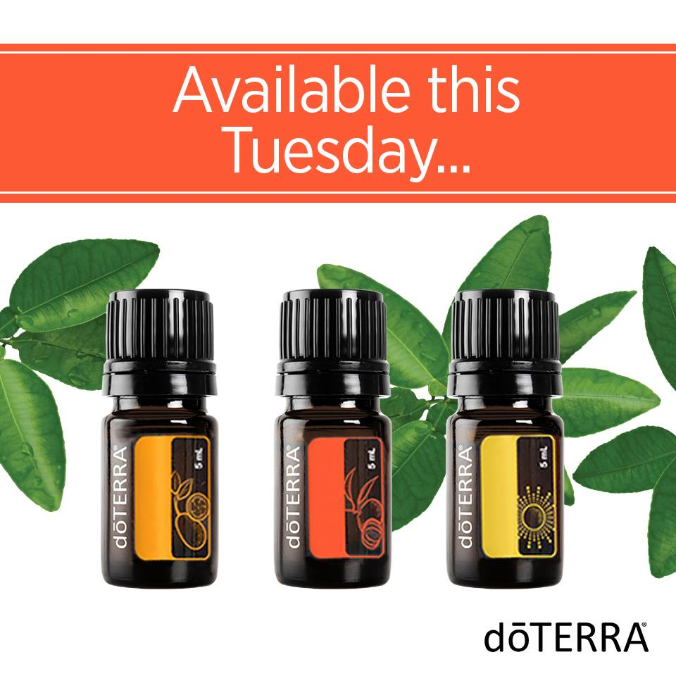 doterra mother's day special clue