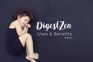doTERRA DigestZen Benefits, Uses, & Video