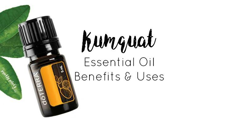 doterra kumquat essential oil benefits uses