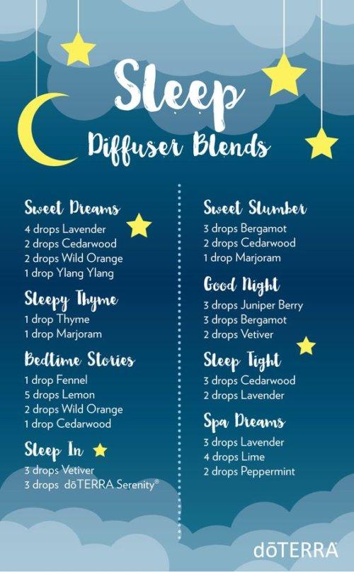 help your child sleep - improve sleep hygiene naturally