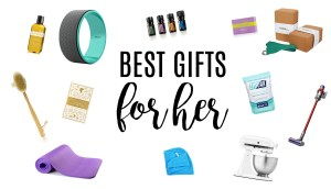 Best Gifts for Your Natural-Minded Wife