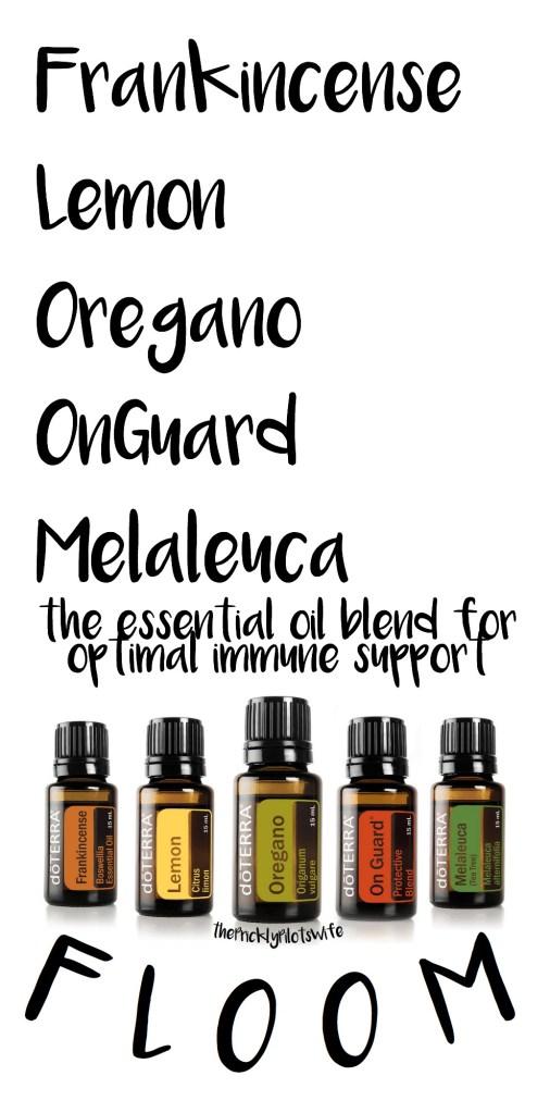 doterra essential oil recipes for immune support floom recipe