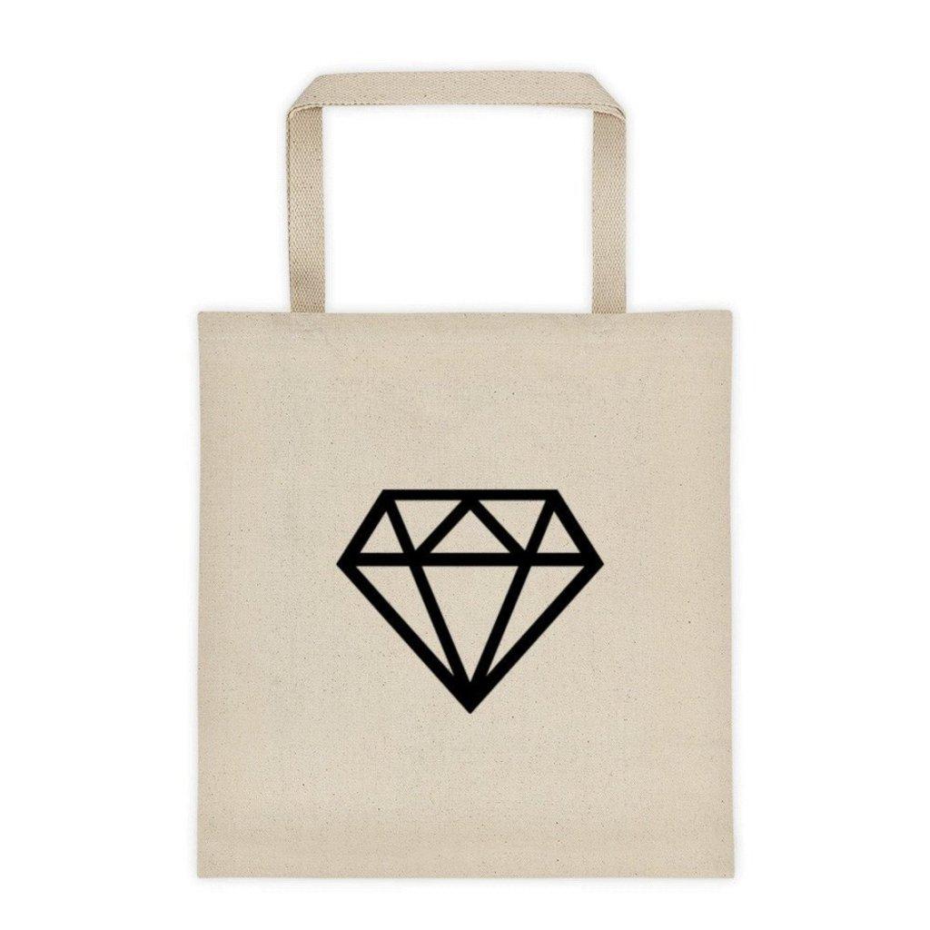 diamond tote essential oil apparel boss babe