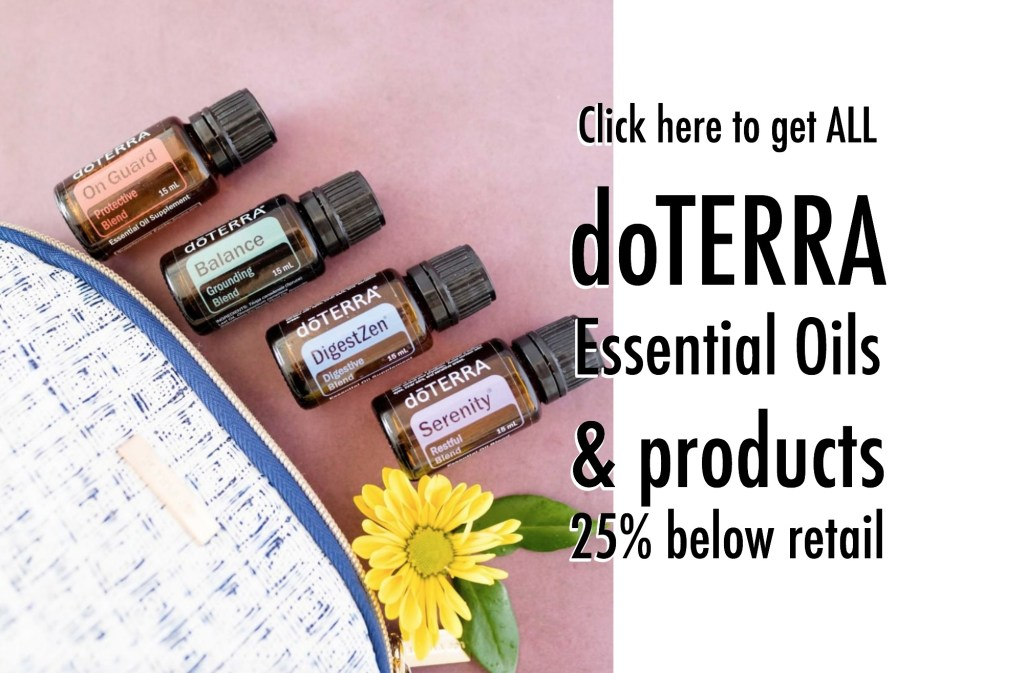 shop doterra essential oils at wholesale price wellness advocate