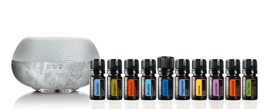 healthy start kit shop doterra essential oils join doterra