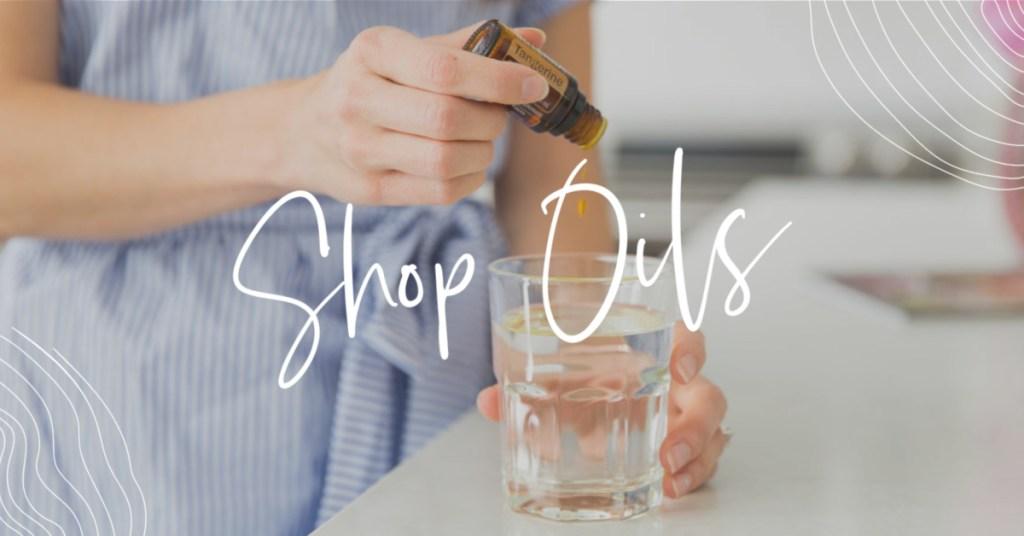shop doterra essential oils kate sosebee join doterra