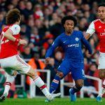 I Regret Leaving Chelsea - Former Chelsea star, currently Playing for Arsenal displays regret after leaving