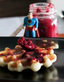 Super Paleo Strawberry Jam The Primal Desire