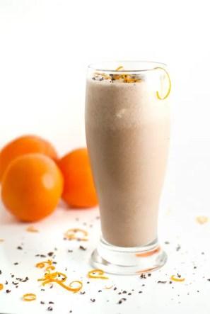 In honor of Zoolander 2: Zoolander Paleo Orange Mocha Frappuccino - quick, easy and yummy! https://www.theprimaldesire.com/zoolander-paleo-orange-mocha-frappuccino