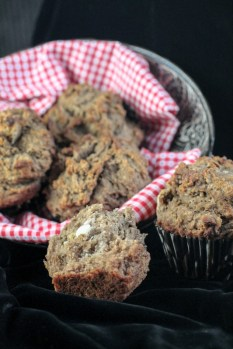 Paleo Banana Muffins (Nut free) Texture in baking is so important; check out out magic ingredient for perfect Paleo Banana Muffins (nut free) https://www.theprimaldesire.com/paleo-banana-muffins-nut-free