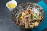 Paleo Lamb Popsicles with Fenugreek Cream Curry - http://wp.me/p4Aygm-2kb