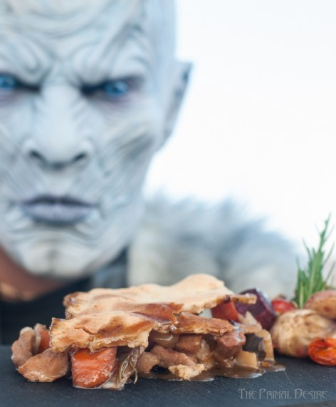 #BCwildfires, How to Watch Game of Thrones, & GoT Pork Pie Recipe - educating, entertaining & delicious! wp.me/p4Aygm-2BK