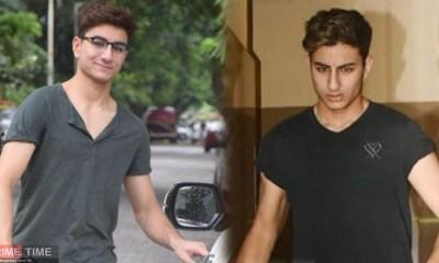 Saif Ali Khan's son Ibrahim lost 'wife', funniest TikTok video is going viral on social media