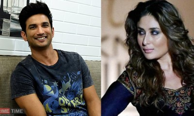Kareena Kapoor's bad comment about Sushant, the old video is going viral
