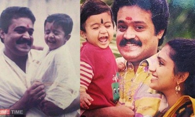 suresh-gopi-with-son
