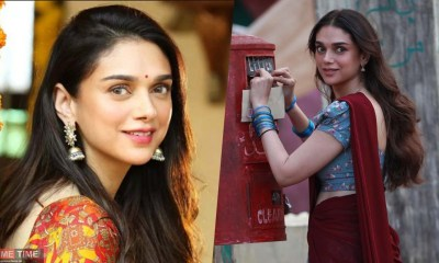 Aditi Rao Hydari will be seen in this role for the first time, said this about the story
