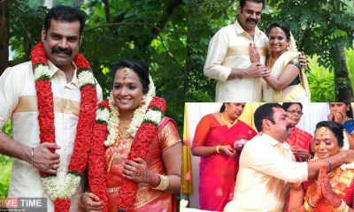 Bigg Boss Contestant Pradeep Chandran's Wedding Video!
