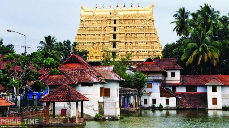 Sree-Padmanabhaswamy-Temple