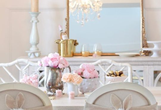 Elegant Spring Decor Home Tour