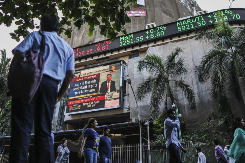 Easier to pick mid-cap, small-cap stocks than time India