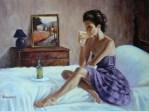 4 AM Artist: Angelmont