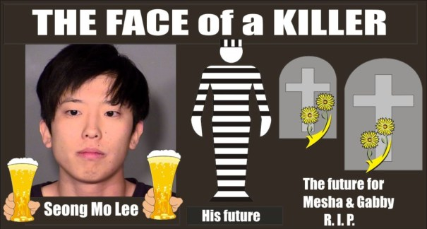 Seong Mo Lee double fatal Las Vega Nev 030515