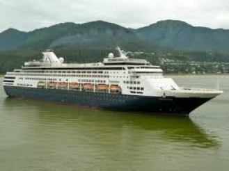 Pacific Eden photo courtesy of Maritime Matters