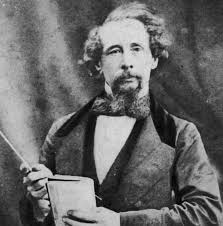 #KindlePaperwhite Charles Dickens Birthday Giveaway – Videos of Life and Times of Dickens