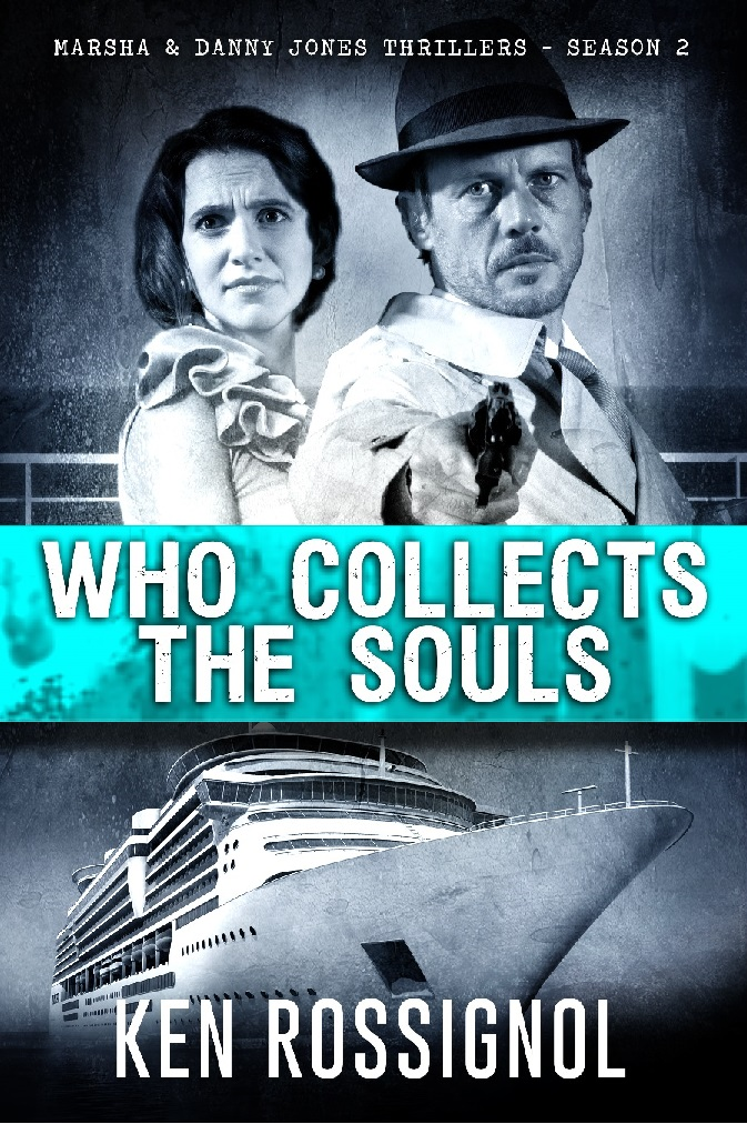 WHO COLLECTS THE SOULS