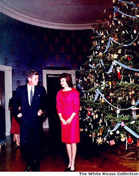 Christmas at the White House and Washington, D.C.
