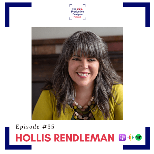Hollis Rendleman in TPD episode Creating Emotional Homes and Retail Environments,