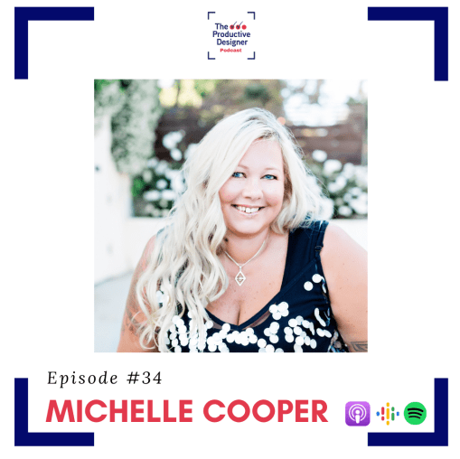 Michelle Cooper as guest on TPD with episode Seven Key Points to Analyzing the Health of your Business