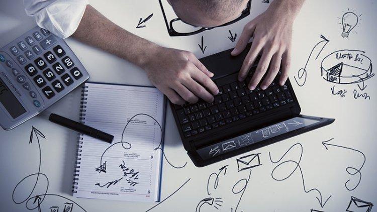 Tasks Productive Entrepreneurs Don't Do