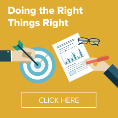 Doing the Right Things Right Keynote Laura Stack #productivity