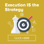 Execution is the Strategy training Laura Stack