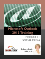 Social Media and Outlook