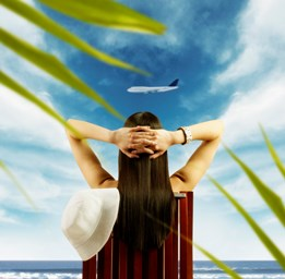 Rest Your Way to Success:  The Value of Productive Relaxation by Laura Stack #productivity
