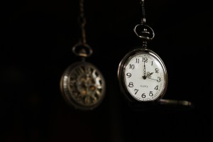 Time and Again: the 2014 American Time Use Survey by Laura Stack