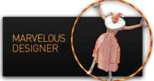 Marvelous Designer 10.6.0.531 Crack + Serial Key 2021 [Latest]