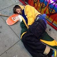 Důvody proč z vás skateboarding dělá sociopata